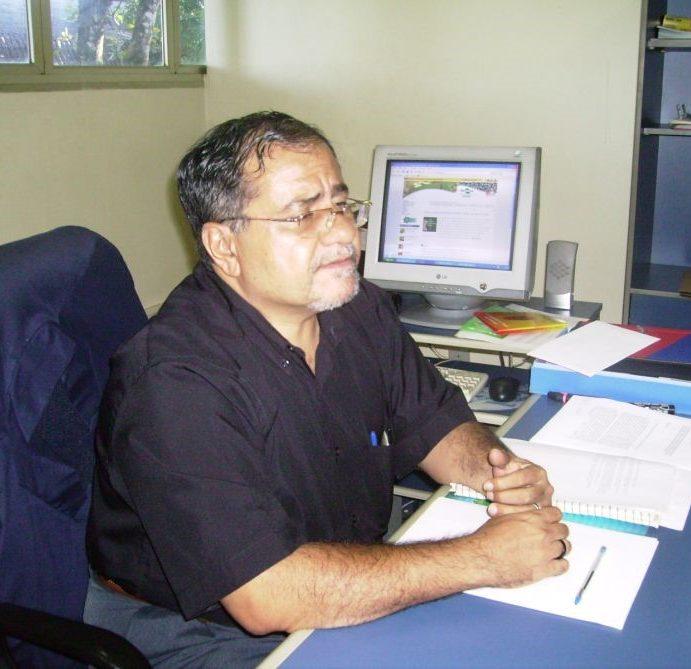 A Revista Pubvet agradece e torna público o reconhecimento ao autor Dr. Newton de Lucena Costa (Embrapa Roraima)
